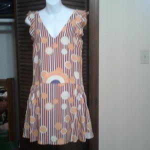 Mark Jacob Silk Dress